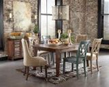 Incredible rustic dining room ideas 06