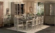 Incredible rustic dining room ideas 07