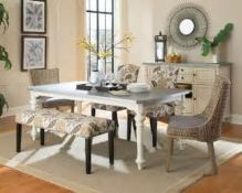Incredible rustic dining room ideas 10