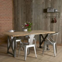 Incredible rustic dining room ideas 17