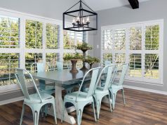 Incredible rustic dining room ideas 26