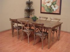Incredible rustic dining room ideas 36