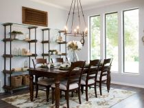 Incredible rustic dining room ideas 46