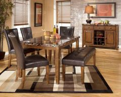 Incredible rustic dining room ideas 47