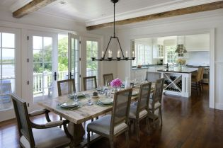 Incredible rustic dining room ideas 54