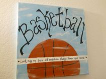 Inspiring bedroom design ideas for boy who loves basketball 50