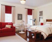 Inspiring bedroom design ideas for teenage girl 04