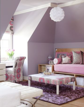 Inspiring bedroom design ideas for teenage girl 35