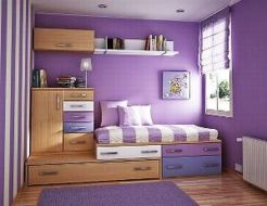 Inspiring bedroom design ideas for teenage girl 40