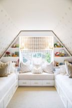 Inspiring bedroom design ideas for teenage girl 47