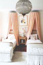 Inspiring bedroom design ideas for teenage girl 48