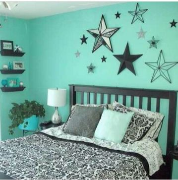 Inspiring bedroom design ideas for teenage girl 67