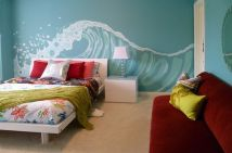 Inspiring bedroom design ideas for teenage girl 77