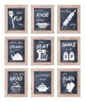 Inspiring kitchen wall art ideas 05