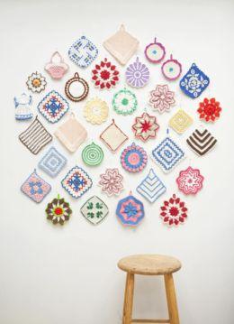 Inspiring kitchen wall art ideas 21