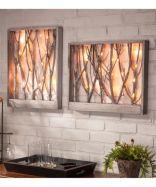 Inspiring kitchen wall art ideas 23