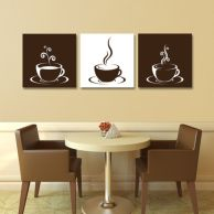 Inspiring kitchen wall art ideas 29