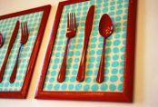 Inspiring kitchen wall art ideas 51