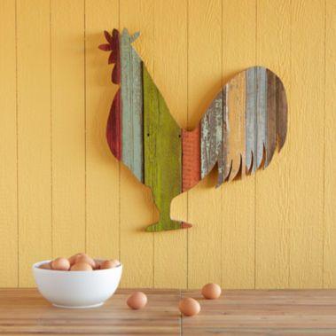 Inspiring kitchen wall art ideas 57