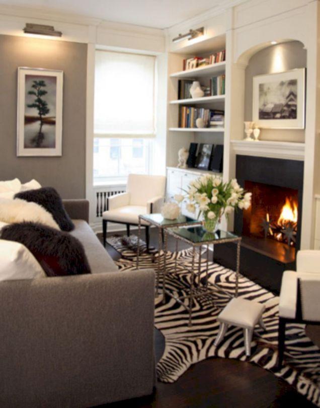 Inspiring modern studio apartment design ideas (17)