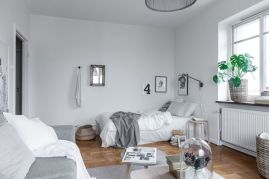 Inspiring modern studio apartment design ideas (5)
