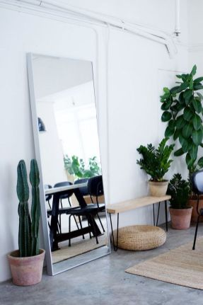 Modern apartment decor ideas you should try 22