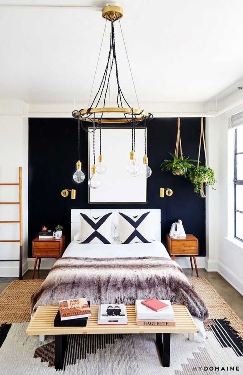 Modern apartment decor ideas you should try 32