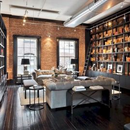 Modern apartment decor ideas you should try 60