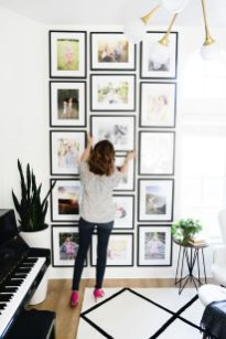 Modern apartment decor ideas you should try 61