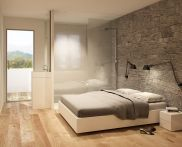 Modern bedroom design ideas with minimalist touch 11