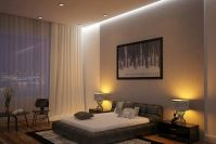 Modern bedroom design ideas with minimalist touch 24