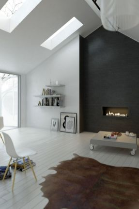 Modern bedroom design ideas with minimalist touch 45
