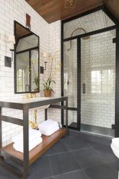 Modern small bathroom tile ideas 002