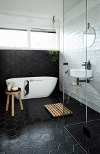 Modern small bathroom tile ideas 004
