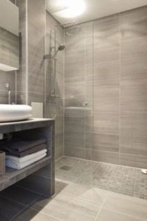 Modern small bathroom tile ideas 018