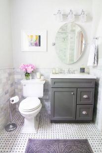 Modern small bathroom tile ideas 032