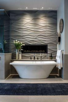 Modern small bathroom tile ideas 038