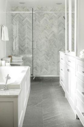 Modern small bathroom tile ideas 045