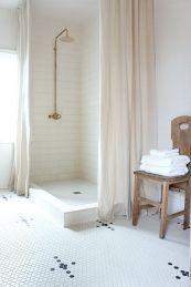 Modern small bathroom tile ideas 060