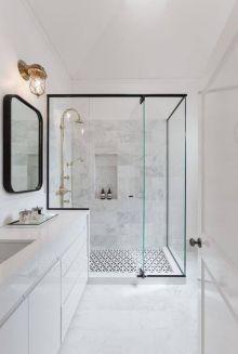 Modern small bathroom tile ideas 074
