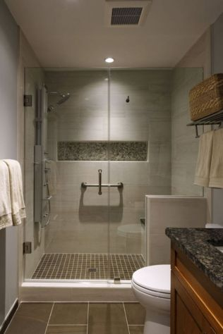 Modern small bathroom tile ideas 077