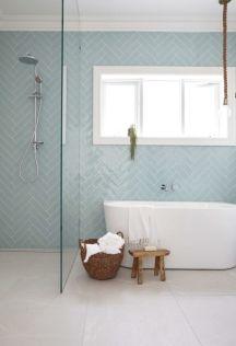 Modern small bathroom tile ideas 082