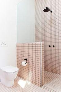 Modern small bathroom tile ideas 084