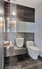 Modern small bathroom tile ideas 107