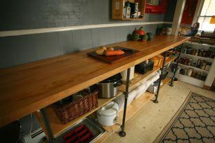 Old kitchen cabinet 14