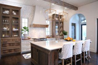 Old kitchen cabinet 20