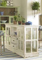 Old kitchen cabinet 24