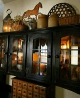 Old kitchen cabinet 28