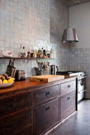 Old kitchen cabinet 35