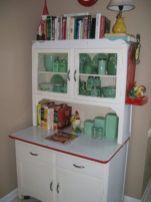 Old kitchen cabinet 50